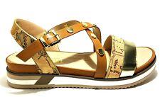 ALVIERO MARTINI geo scarpe donna bambina sandali bassi sneakers casual pelle