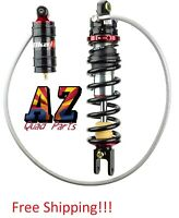 Elka Stage 3 Legacy Rear Shock Suspension Kit Fits Honda TRX250R ATC TRX 250R