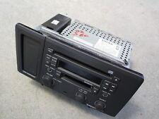 2001-2004 VOLVO S60 STEREO RADIO CD PLAYER OEM B4