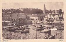 I 69-Brest Finisterre, le Port, ungelaufen