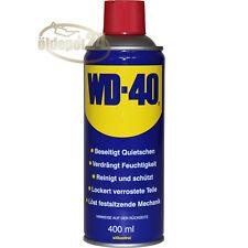 WD-40 1 x 400ml Spraydose WD40 Kriechöl WD 40 Rostlöser