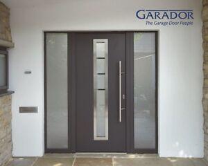 Hormann Garador Frontguard pro FGS700 modern Front Door Composite Entrance