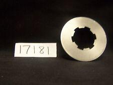 DeVlieg, Sundstrand, Bullard, or WCI Part 75672 Replacement Plate