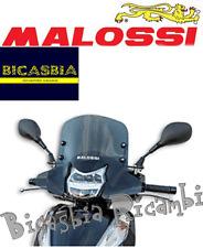 6526 - CUPOLINO MALOSSI FUME SCURO HONDA 300 SH I IE 4T LC DAL 2015
