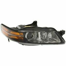FOR ACURA TL 2004 2005 HEADLIGHT W/HID RIGHT PASSENGER 33101-SEP-A02