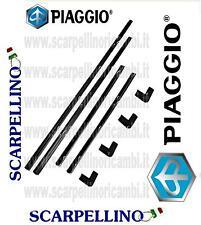 LISTELLI GUARNIZIONE PARABREZZA PIAGGIO APE TM P 602 VTL-SEAL WINDSHIELD- 154631