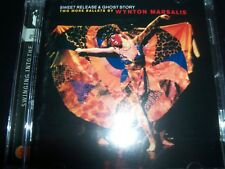 Wynton Marsalis - Sweet Release & Ghost Story (Australia) CD – Like New / Mint