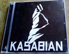 Kasabian - kasabian (CD 2004)