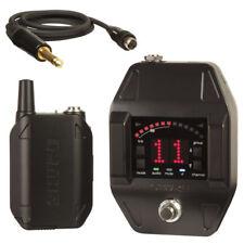 Shure GLXD16 - Z2 Guitar Pedal Wireless System Brand NEW  GLXD 16