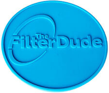 FilterDude - LEE AdapterCap (BLUE) - Cover For WA Wide Angle Adapter Ring