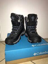 Columbia Bugaboot Plus III Omni Heat Femme Chaussures Après-ski