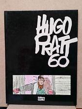 Hugo Pratt 60 - Glénat - 04/1981