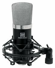 Studio Großmembran Mikrofon Kondensator Mikro Home Recording Micro Spinne Set
