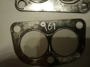 EXHAUST GASKET MANIFOLD TO DOWNPIPE TRIUMPH TR7 ROVER 2300 2600