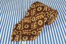 Cravates, nœuds papillon et foulards marrons HUGO BOSS pour homme