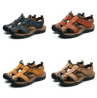 Outdoor Sandale Herren Sportschuhe Trekking Schuhe Sommer Klettverschluss