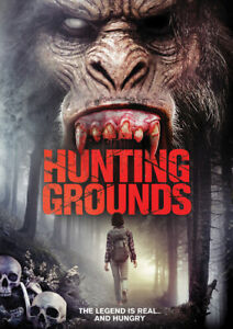 Hunting Grounds [New DVD]