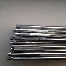 Weldright IN ALLUMINIO ALU 5356 Barre di saldatura TIG Filler 3.2mm x 1kg