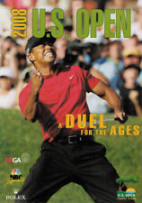 2008 U.s. Open - A Duel For The Ages (golf) New Dvd