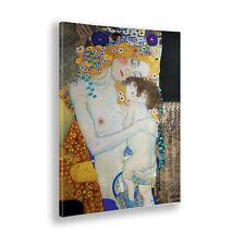 Quadro - Gustav Klimt - Maternità - Stampa fine art – Pronto da appendere