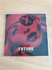 MADONNA & QUAVO - FUTURE - NEW UNIVERSAL BRAZILIAN CD PROMO