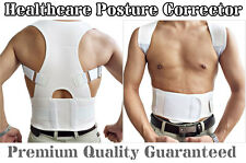 Shoulder Posture Brace Posture Corrector Back Lumbar & Lower Back Support Belt