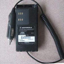 Battery HNN9008 HNN9008A Eliminator for MOTOROLA GP328 GP338 GP340 HT750 Radios