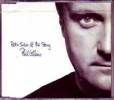 ★ MAXI CD Phil COLLINS Both sides of the story PROMO 2-tr jewelcase NEW SEALED ★