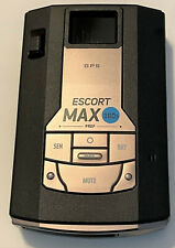 Escort Max360C Laser Radar Detector - WiFi and Bluetooth Enabled