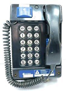 Auteldac 5 - ATEX Approved Hazardous Area Telephone by GAI-Tronics