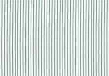 4 Yds  Magnolia Home Berlin Blue  Stripe Cotton  Drapery Upholstery
