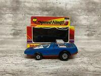 Vintage Matchbox Speed Kings K-36/41 Bandolero 1972