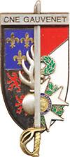 GAUVENET, Capitaine, 106° EOGN, LEGION HONNEUR, LR PARIS gn 0099, (1097)