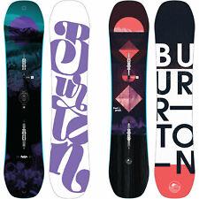 Burton Feelgood Smalls Kinder Snowboard Freestyle Freeride Mädchen 2019-2020 NEU