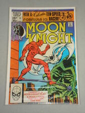 MOON KNIGHT #13 VOL 1 SIENKIEWICZ ART DAREDEVIL NOVEMBER 1981