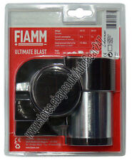 FIAMM 24v Ultimate Blast Compact 115 dB(A) 9A Truck HGV Lorry Loud Air Horn