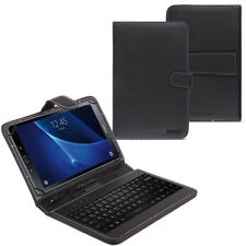 Samsung Galaxy Tab A 10.1 Tastatur hülle Jelly Comb Bluetooth Keyboard Case wie