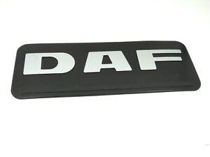 Genuine New DAF LARGE REAR BADGE Emblem Logo Leyland Emblem For Truck Van