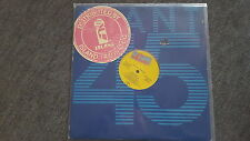 Paul Rutherford - Oh world 12'' Disco Vinyl (Frankie goes to Hollywood) US PROMO