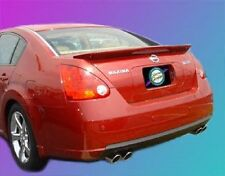 Razzi 2004-2008 Fits Nissan Maxima Factory Abs Style Rear Spoilers 780L