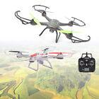 Syma X54HW 2.4GHz 6 Asse Drone RC Quadcopter con Telecamera WiFi elicottero