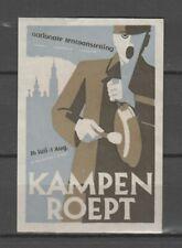 Netherlands cinderellas #63 - Expo Kampen