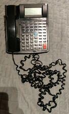 Win Mk-440Ct 20D-Tel Black 32 Button Display Speaker Business Phone (Qw)