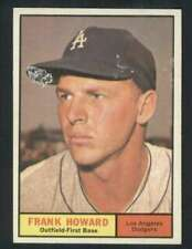 1961 Topps #280 Frank Howard EXMT/EXMT+ Dodgers 73308