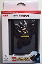 Nintendo 3 DS LEGO Batman 2 Dc Super Heroes bóveda Carcasa De La Consola
