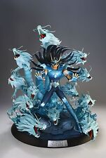 Tsume hqs Saint Seiya Dragon Shiryu estatua Dragonball Naruto Bleach Saul Eater