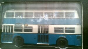 Trux TX17 1970 Sydney Atlantean Double Decker Bus