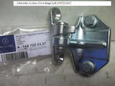 Mercedes A-class. Door hinge Left 1687202437