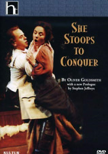 GOLDSMITH-SHE STOOPS TO CONQUER (Importación USA) DVD NUEVO