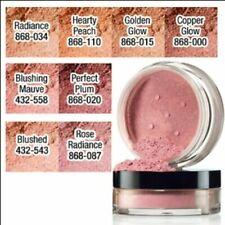 Avon Smooth Mineral Blush  PERFECT PLUM